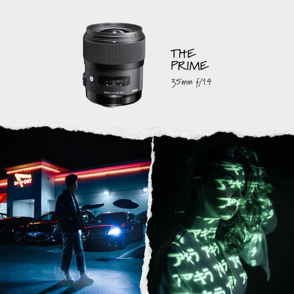 Best Lens For Low Light Photography