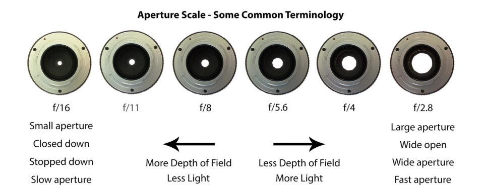 depth of field photography-3.0