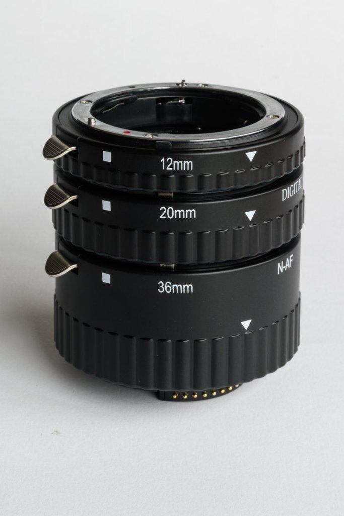 extension tube-3.1